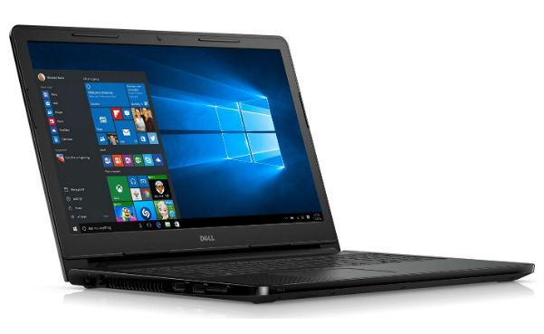 Win a Dell Inspiron Laptop