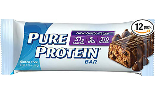 Pure Protein Bars, 12 Count