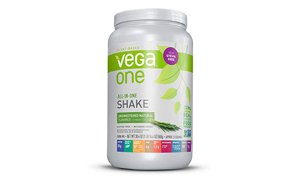 Vega One All-in-One Plant Based Shake