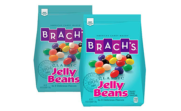 Brach's Classic Jelly Beans Assorted Flavors, Pack of 2