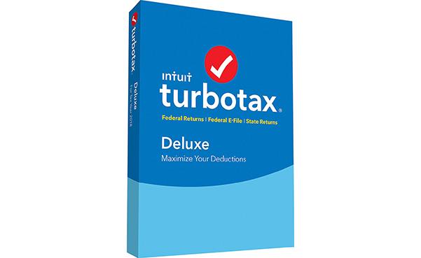 TurboTax Premier + State 2019 Tax Software   Maxwell's Attic