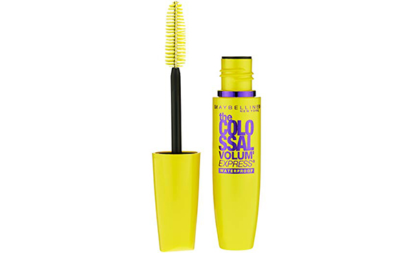 Maybelline The Colossal Waterproof Mascara