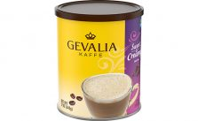 Gevalia Sweet & Creamy Mocha Coffee Mix