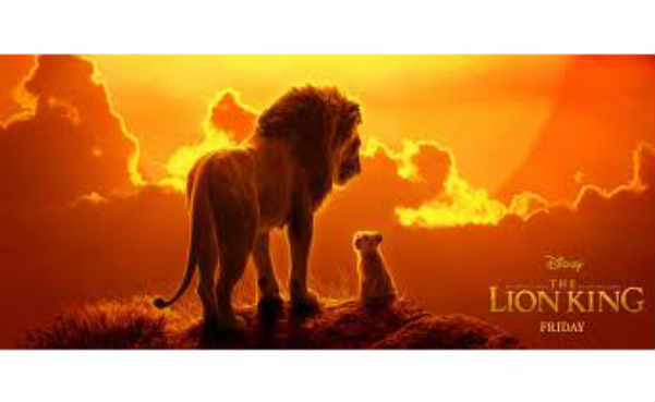 the lion king movie $10 Off Tickets