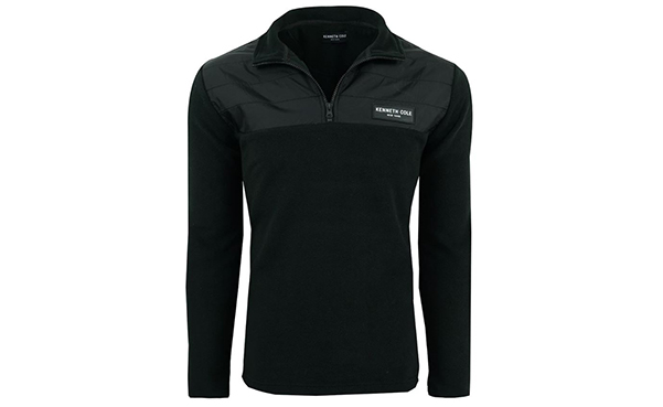 Kenneth Cole New York Men's Pullover