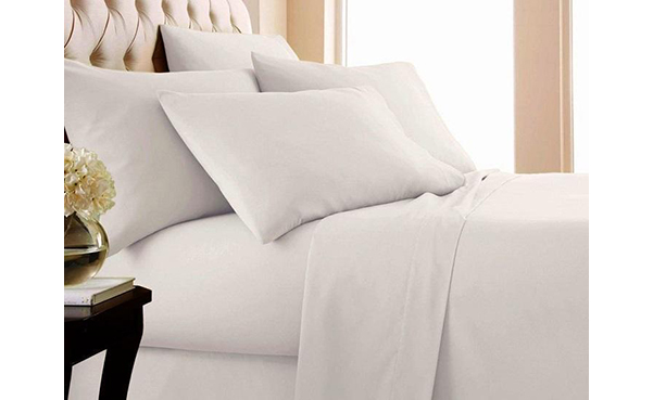 Luxury Home 1000 TC Egyptian Cotton Sheet Sets
