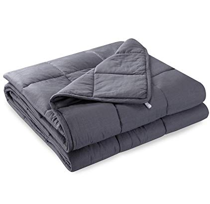 Adult Weighted Blanket: Best Deals on Amazon