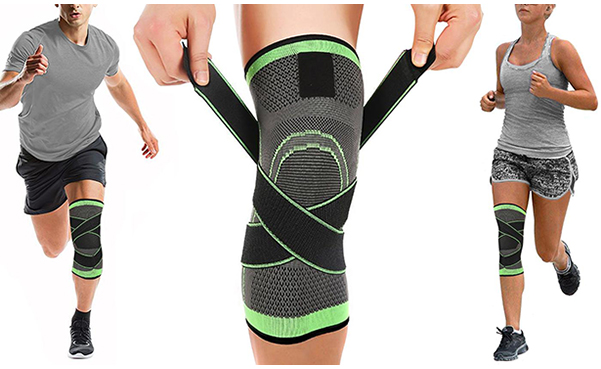 DCF Compression Knee Sleeve