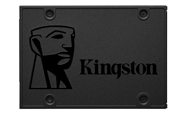 "Kingston 960GB SATA 3 2.5"" SSD"