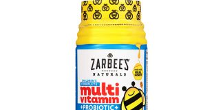 Zarbee's Naturals Children's Complete Multivitamin