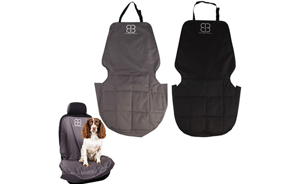 Petego Front Seat Protector For Pets