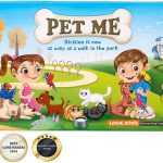STEM game PET ME for Multiplication and Division