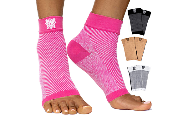 Bitly Plantar Fasciitis Ankle Support Socks