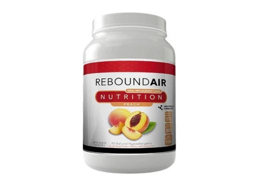 REBOUNDAIR Meal Replacement Shake