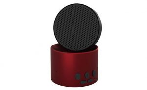 LectroFan Micro2 Wireless Sleep Sound Machine + Bluetooth Speaker
