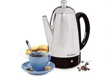 Westbend 54159 Coffee Percolator