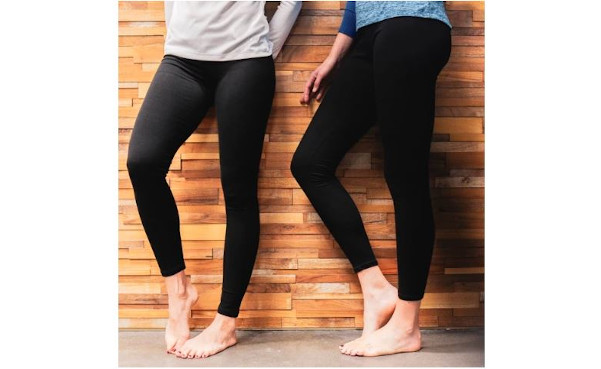 Women's Full Length Stretch Leggings
