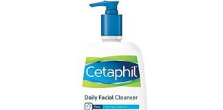 Cetaphil Daily Facial Cleanser 16 oz