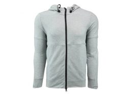 adidas Men's French Terry Stadium Jacket